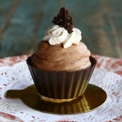 French Chocolate Mousse (GF)