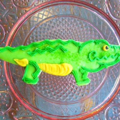 alligator $3.00