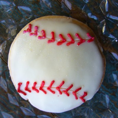 baseball $3.25