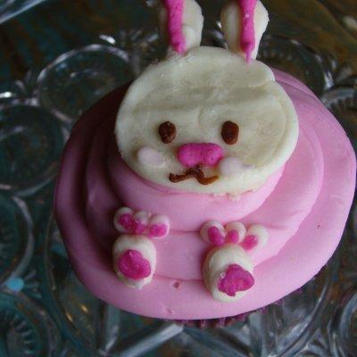 bunny $4.00