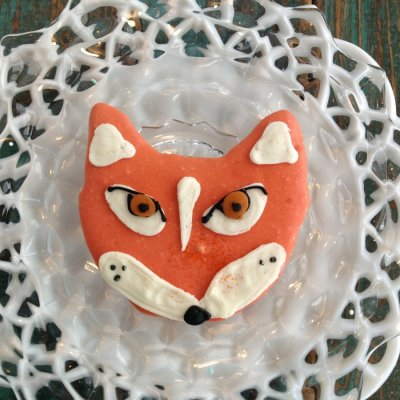 fox $3.25