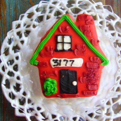 house $4.50