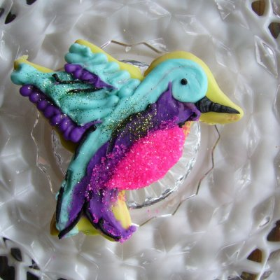 hummingbird $3.25