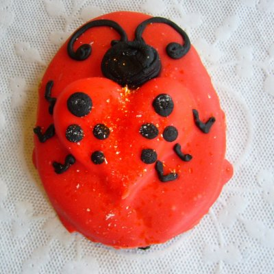 ladybug $3.50