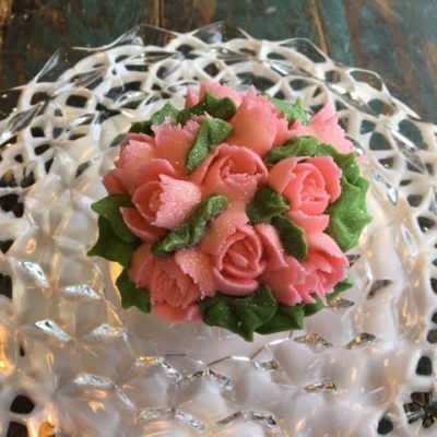 Rose Bouquet $5.00