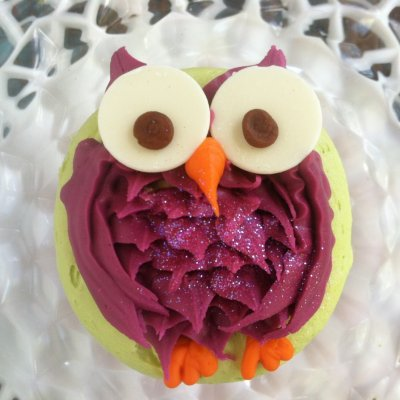 owl $4.00