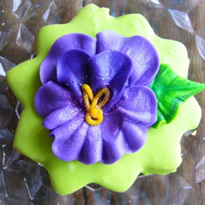 pansy $3.00