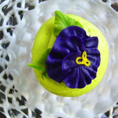 pansy $3.50