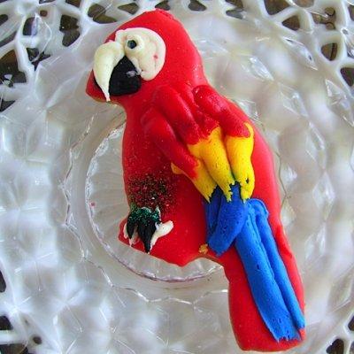 parrot $3.25