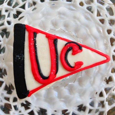 UC Pennant
