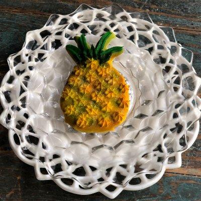 pineapple $3.50