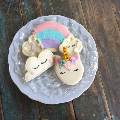Magical Wishes Cookie Set $48/dozen