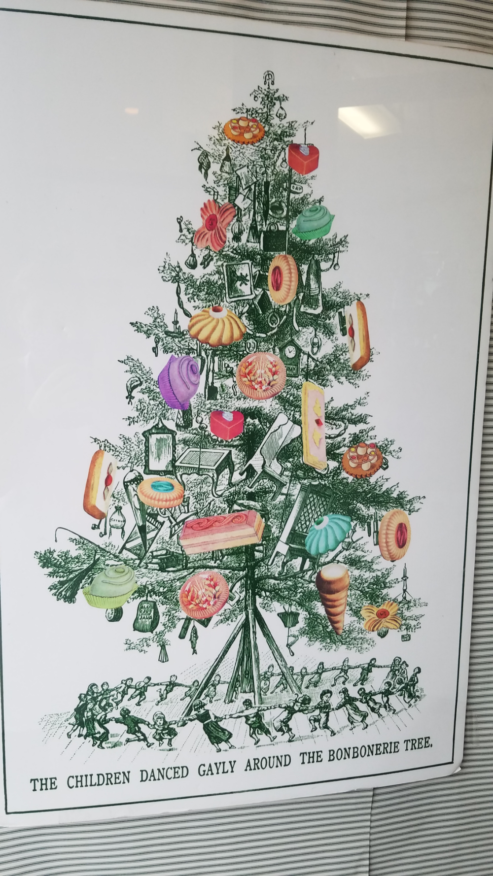 BonBon Christmas Tree