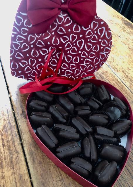 Aglamesis chocolates