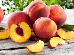 The Elusive Peach Season